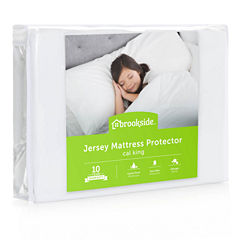 Brookside Waterproof Jersey Mattress Protector