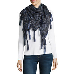 Mixit Triangle Cold Weather Scarf