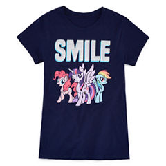 My Little Pony Graphic T-Shirt- Girls' 7-16