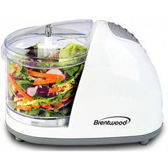 Brentwood Mini Food Chopper