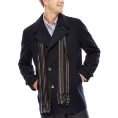 Peacoats for Men - JCPenney