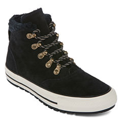 Converse Chuck Taylor All Star Ember Boot Sneakers Womens Sneakers
