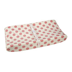 Carter's® Jungle Changing Pad Cover - One Size