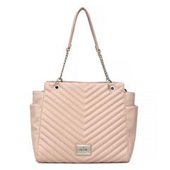 Nicole By Nicole Miller Lola Tote Bag