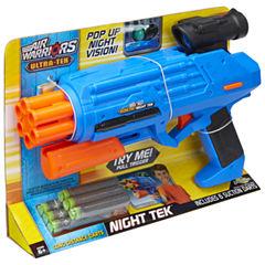 Buzz Bee Toys Air Warriors Ultra-Tek Night Tek