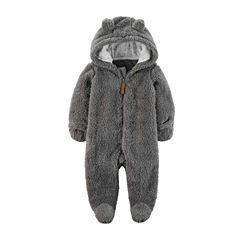 Carter's Midweight Snow Suit-Baby Unisex