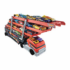 Hot Wheels Toy Playset - Boys