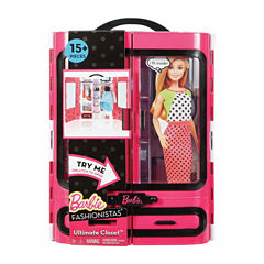 Barbie Barbie Toy Playset - Girls