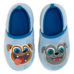 Disney Slip-On Slippers