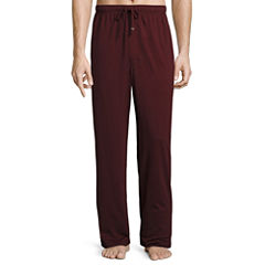 Stafford® Knit Pajama Pants