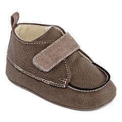 Okie Dokie Boys Slip-On Shoes