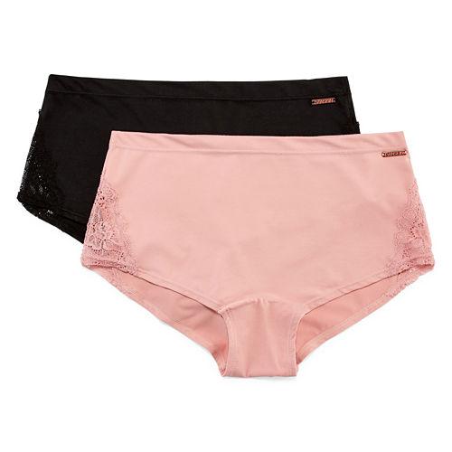Danskin 2-pc. Knit Boyshort Panty