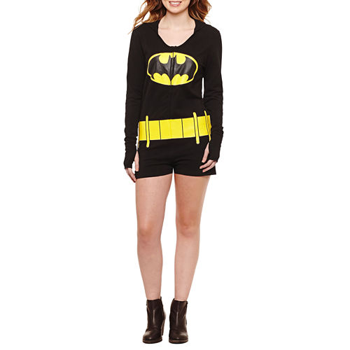 Batman Romper-Juniors