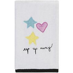 Creative Bath™ Faerie Princesses Hand Towel