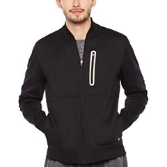 XERSION TECH FLEECE BOMBER