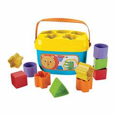 Fisher-Price Interactive Toy - Unisex