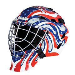 Franklin Sports GFM 1500 Glory Goalie Face Mask