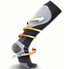 FXT Calf Compression Socks - Size Small