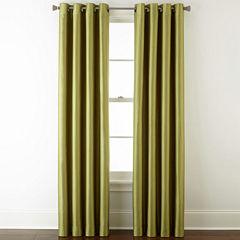 Studio™ Finley Grommet-Top Thermal Blackout Curtain Panel