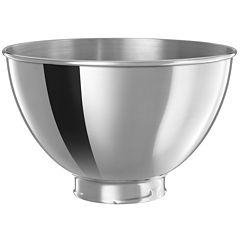 KitchenAid® 3 Quart Polished Stainless Steel Bowl KB3SS