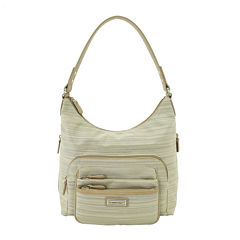 St. John's Bay Sjb Multi Omega Hobo Hobo Bag