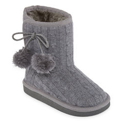 Okie Dokie Farryn Girls Winter Boots