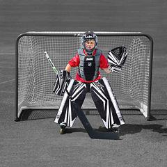 Franklin Sports NHL GB 140 13