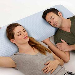 Arctic Sleep Memory Foam Pillow