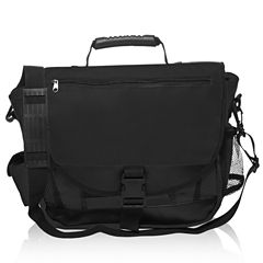 Natico Messenger Bag