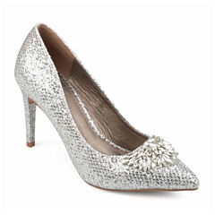 Journee Collection Albie Womens Pumps