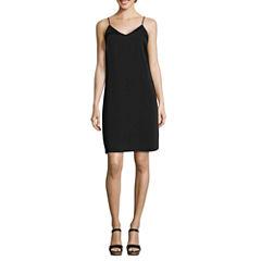 Kelly Renee Sleeveless Slip Dress