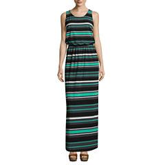 Kelly Renee Sleeveless Maxi Dress