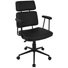 Sigmund Chair