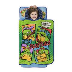 Teenage Mutant Ninja Turtles Nap Mat