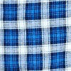 Blue Navy Plaid