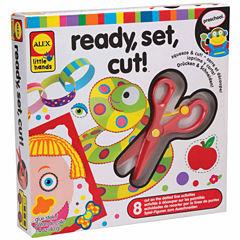 ALEX Toys Little Hands Ready