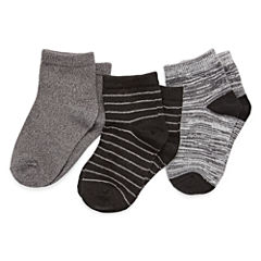 Crew Sock- Boys Toddler