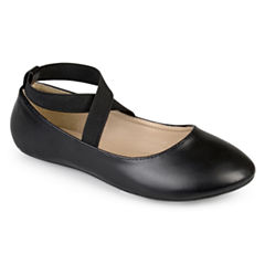 Journee Kids Nessa Girls Ballet Flats - Little Kids/Big Kids