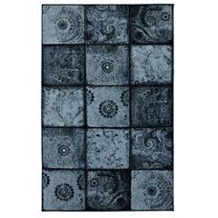 Mohawk Home Freeflow Artifact Panel Printed Rectangular Rugs