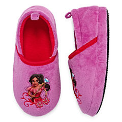 Disney Elena of Avalor Slip-On Slippers