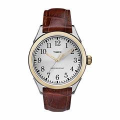 Timex Mens Strap Watch-TW2P995009J