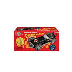 Supercharger Racing Car Kit