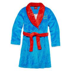 Superman Robe - Boys 4-20