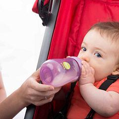 Joovy 2-pc. Baby Bottle
