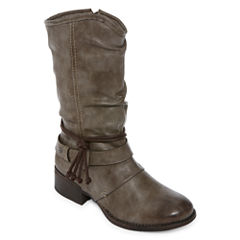 GC Shoes Dustin Womens Cowboy Boots