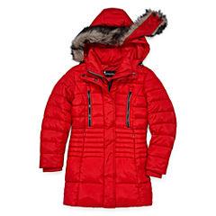 S Rothschild Heavyweight Puffer Jacket - Girls-Big Kid