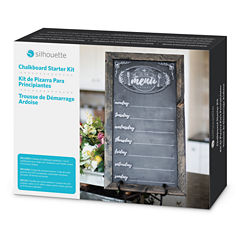 Silhouette 13-pc. Chalk Set