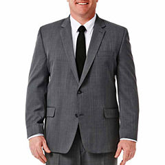 Haggar Woven Suit Jacket Big and Tall