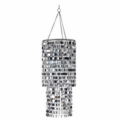 WallPops Icicles Chandelier
