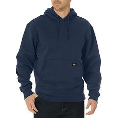 Dickies® Midweight Fleece Pullover Hoodie - Big & Tall